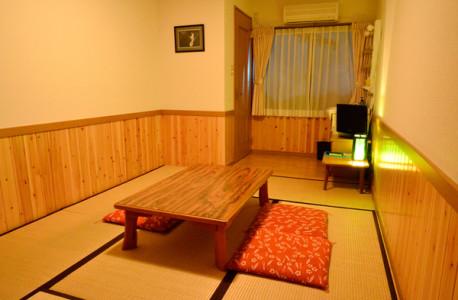 Manmaru Room
