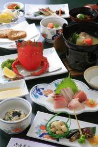 Tashiro Bekkan Food