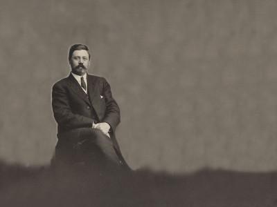 Ernest Henry Wilson 01
