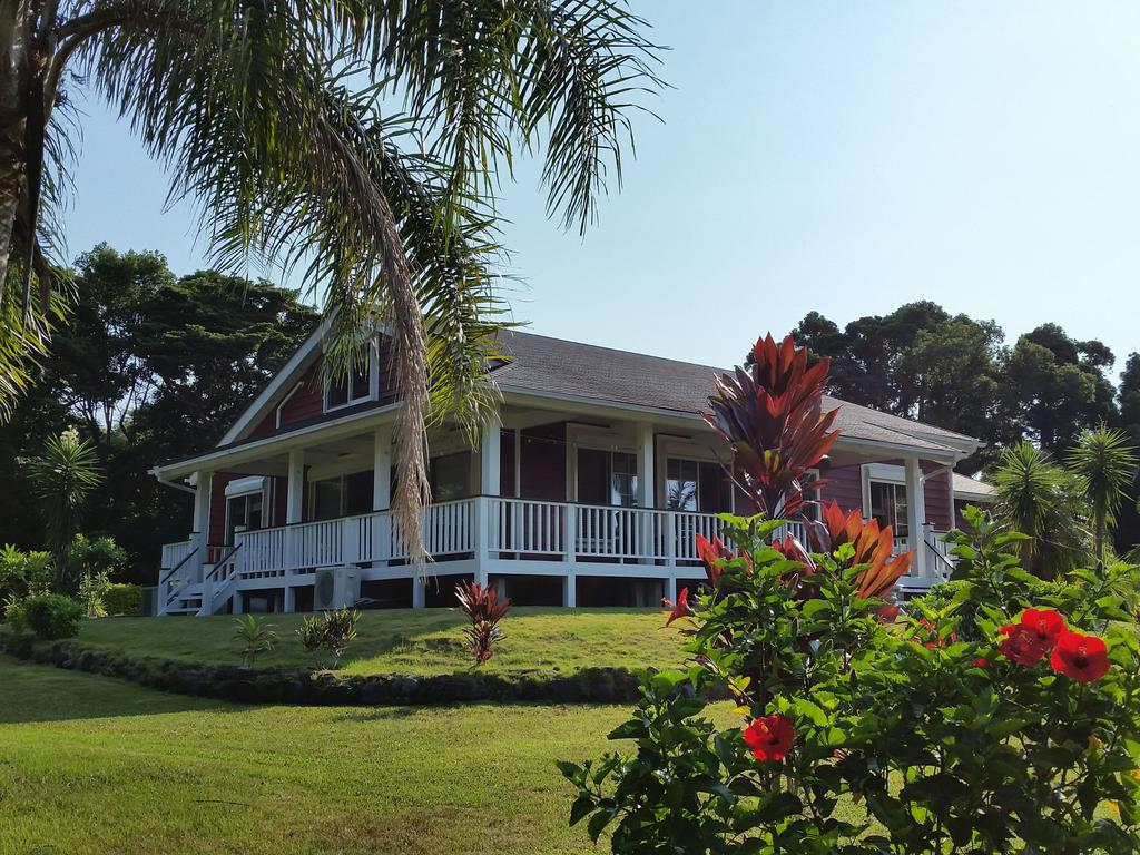 Hana Mana Cottage