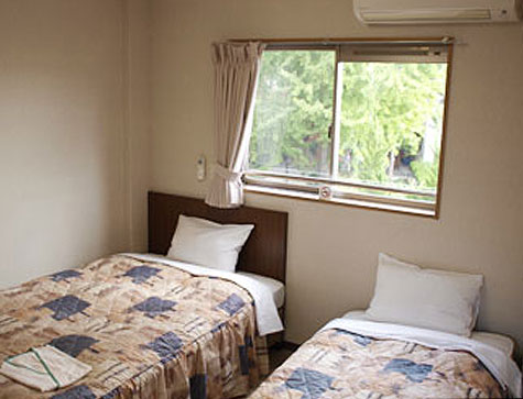 Yaedake Business Hotel
