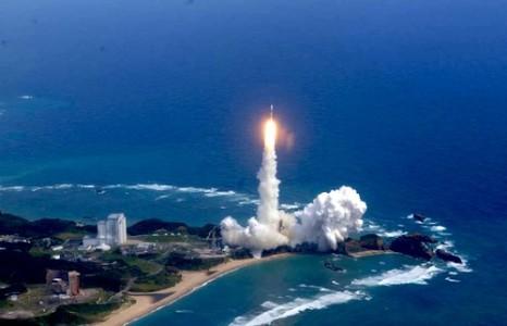 Tanegashima Space Station