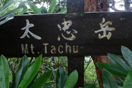 Tachu dake