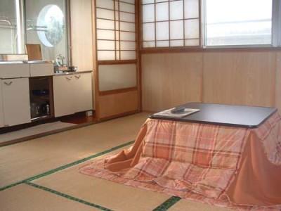 Minshuku Iwakawa no 1