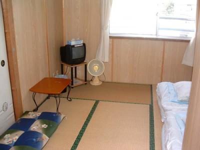 Minshuku Iwakawa no 4